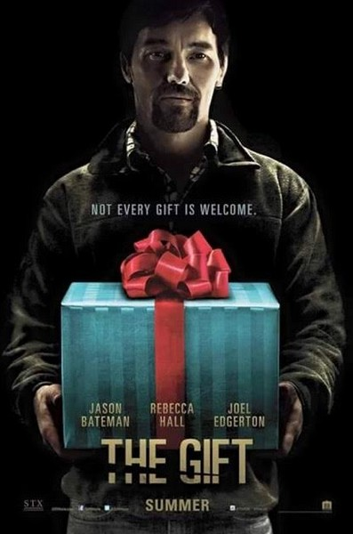 The Gift an upcoming Stalker Film