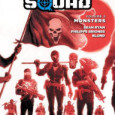 Cover for Suicide Squad Vol 1