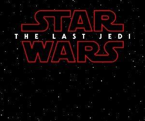 Star Wars Episode 8 Title Star Wars The Last Jedi