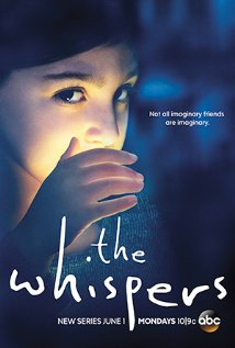 The Whispers on ABC Poster