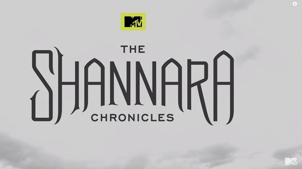 The Shannara Chronicles Logo