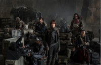 D23 2015 Brings News of Rogue One: A Star Wars Story