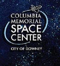 Columbia Memorial Space Center Logo