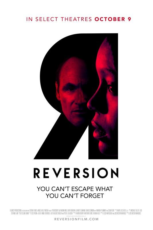 Poster for Reversion