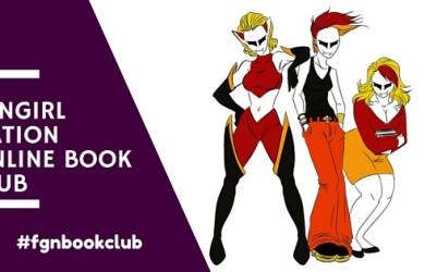 FangirlNation Online Book Club November Sign