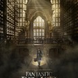 Fantastic Beasts and Where to Find Them Poster