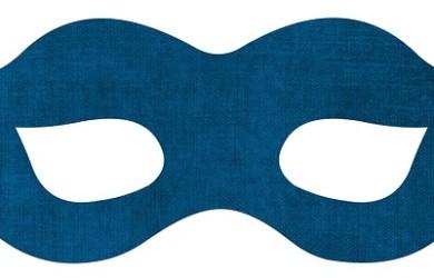 Mask for the Costume Showdown