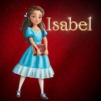 Isabel of Avalor