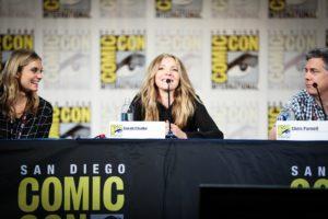 Rick & Morty panel, Adult Swim at Comic-Con International: San Diego 2016