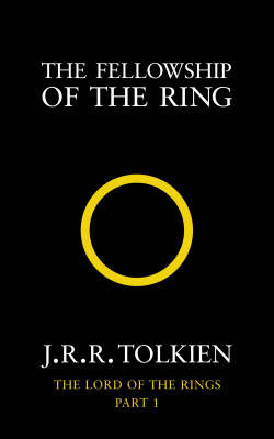 Fellowshiping It: Reading the Fellowship of the Ring for the First Time