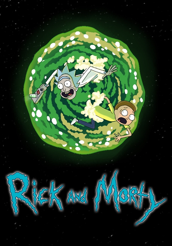 San Diego Comic Con 2016: Rick and Morty Interviews