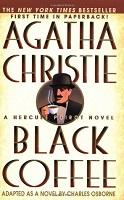 Black Coffee by Agatha Christie