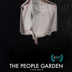 The People Garden Poster. Film directed by Nadia Litz
