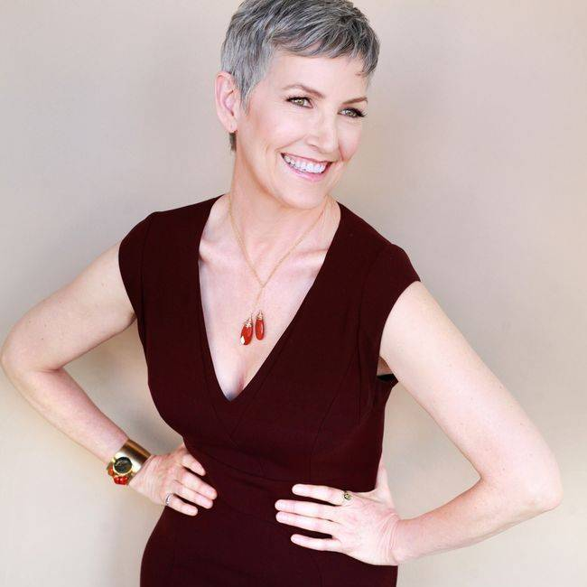 Interview with a Narrator:  Traci Odom