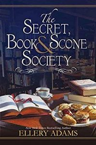 The Secret, Book, and Scone Society