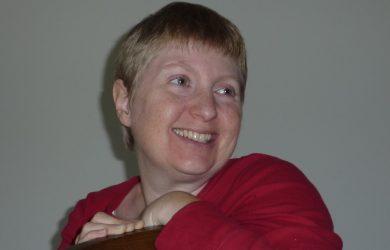 Sandra Baublitz
