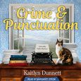 Crime and Punctuation