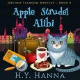 Apple Strudel Alibi