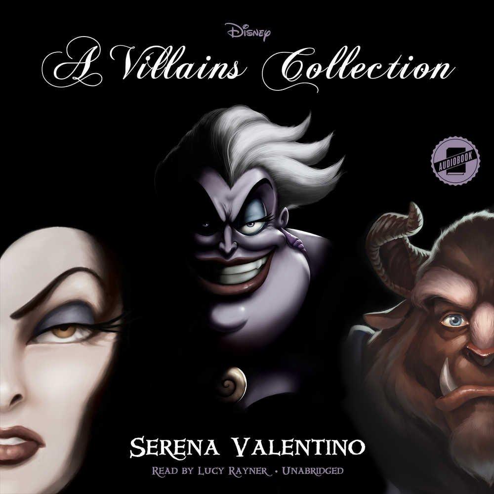 Disney Villains Series - Becoming a Villain