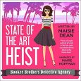 State of the Art Heist