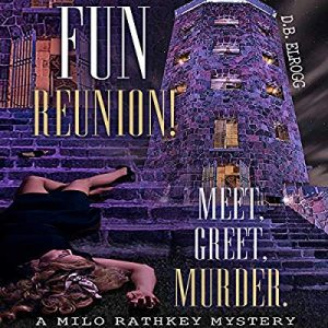 Fun Reunion! Meet, Greet, Murder