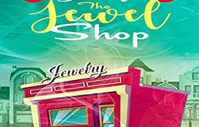 The Secret of the Jewel Shop