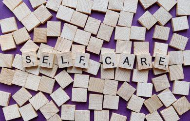 Self-Care tiles