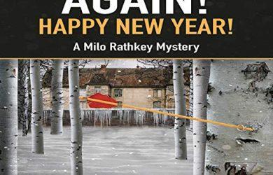 Murder Again! Happy New Year!
