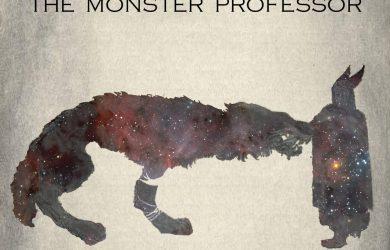 The Monster Professor Podcast Cover