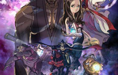 Netflix's Yasuke Anime Feature Image