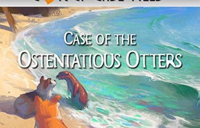 The Case of the Ostentatious Otter