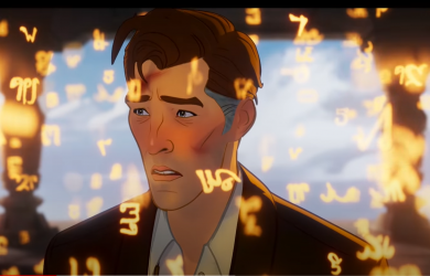 """Dr Strange ponders the infinite numbers in """"What If"""""""